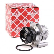 Audi VW Water pump - febi 06A121012E