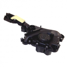 Audi crankcase breather (Separator) - Genuine 06E103547F