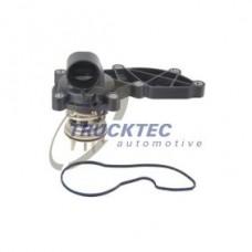Audi Thermostat coolant - TRUCKTEC 06E 121 111 AC