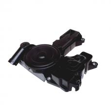 Audi oil separator - Genuine 06H103495AC