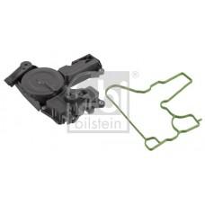Audi vw PCV Valve Oil Separator  - febi 06H103495H