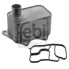 Audi VW engine oil cooler - Febi 06J117021j