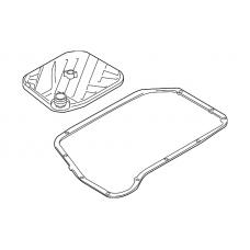 Audi Filter Assembly - Genuine 0BK398009A