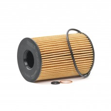 BMW Oil filter - mahle 11 42 7 583 220