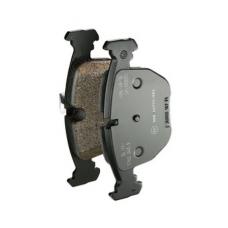 Bmw Brake Pads Set - Front - Genuine 34116851269