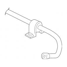 Audi Stabilizer Bar - Genuine 3C0411303AA