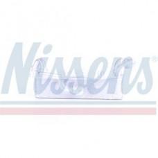 Audi Engine Oil cooler - NISSENS 4G0317021M