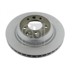 Audi rear disc brake - Febi 7L8615601D