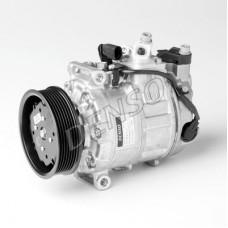 Audi VW Ac compressor - Denso 7P0820803E