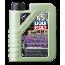 MOLYGEN NEW GENERATION 5W-40 - LIQUI MOLY 8576