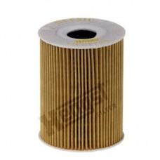 94810722200 PORSCHE Oil filter - HENGST