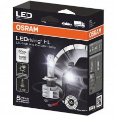 OSRAM LEDriving HL (Next Generation) LED H7 (Twin)
