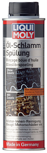OIL SLUDGE FLUSH - 5200